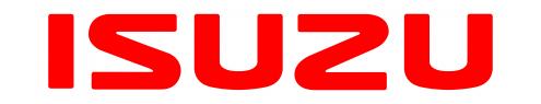 ısuzu logo