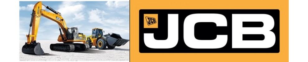jcb iş makinaları
